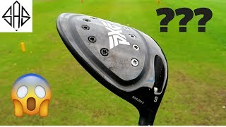 THE MOST EXPENSIVE DRIVER IN THE WORLD (PXG 0811X) REVIEW