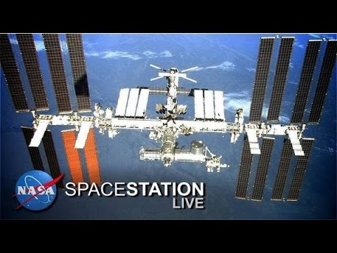 Space Station Live: Wise Eye in the Sky