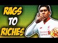 The Incredible Story Of Bobby Firmino