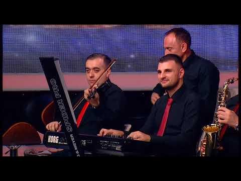 Orkestar Senada Berakovica - Parada kolo - GP - (TV Grand 03.01.2020.)