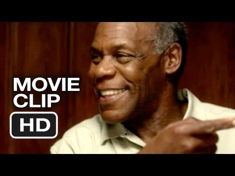 LUV Movie   Beginning of Dinner 2012  Common, Danny Glover Movie HD