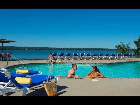 Sugar Lake Lodge – Northern Minnesota's Premier Vacation Destination