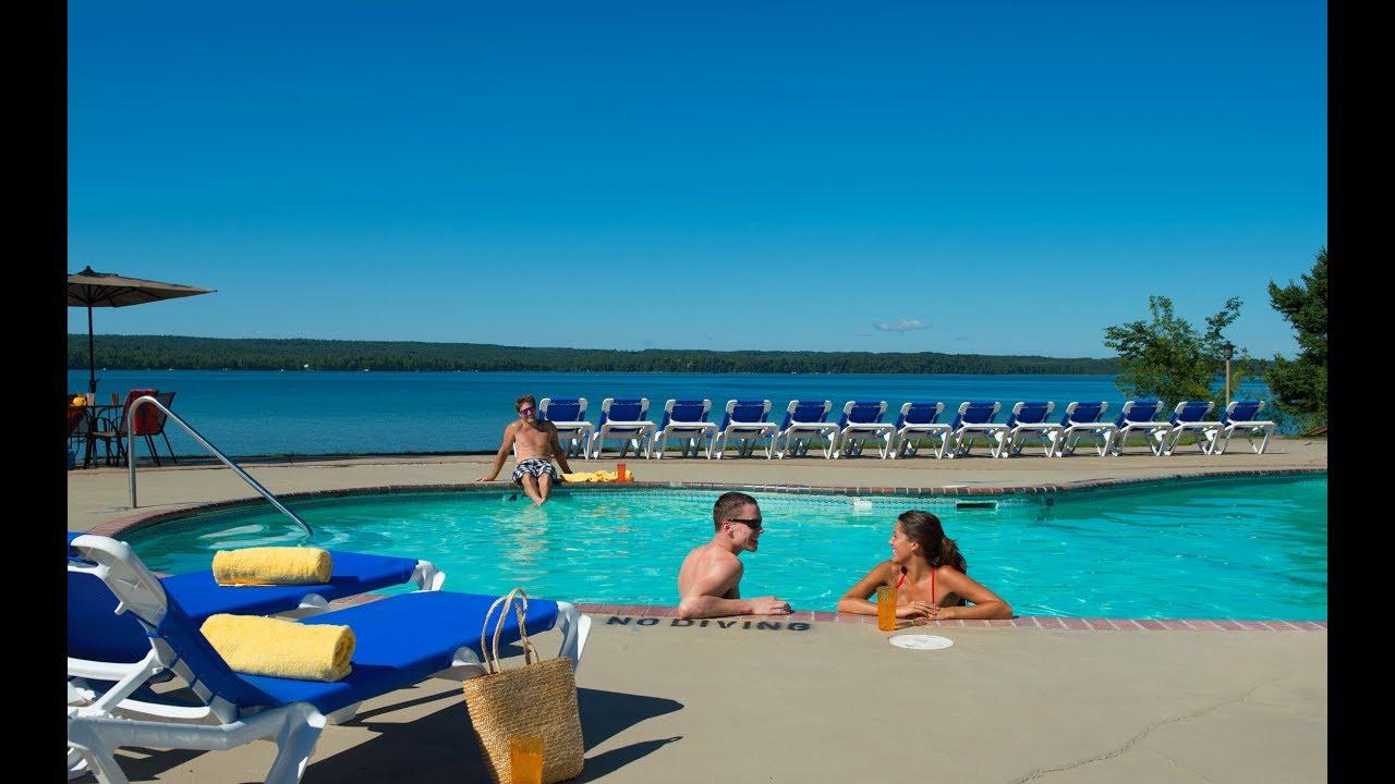 Minnesota Resorts | Family Resorts Grand Rapids MN