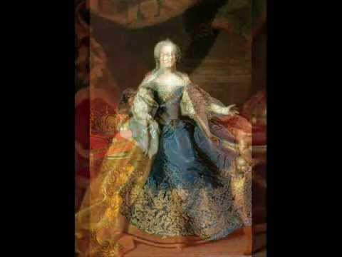 The Family of Maria-Theresa, Holy Roman Empress