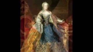 The Family of Maria-Theresa, Holy Roman Empress