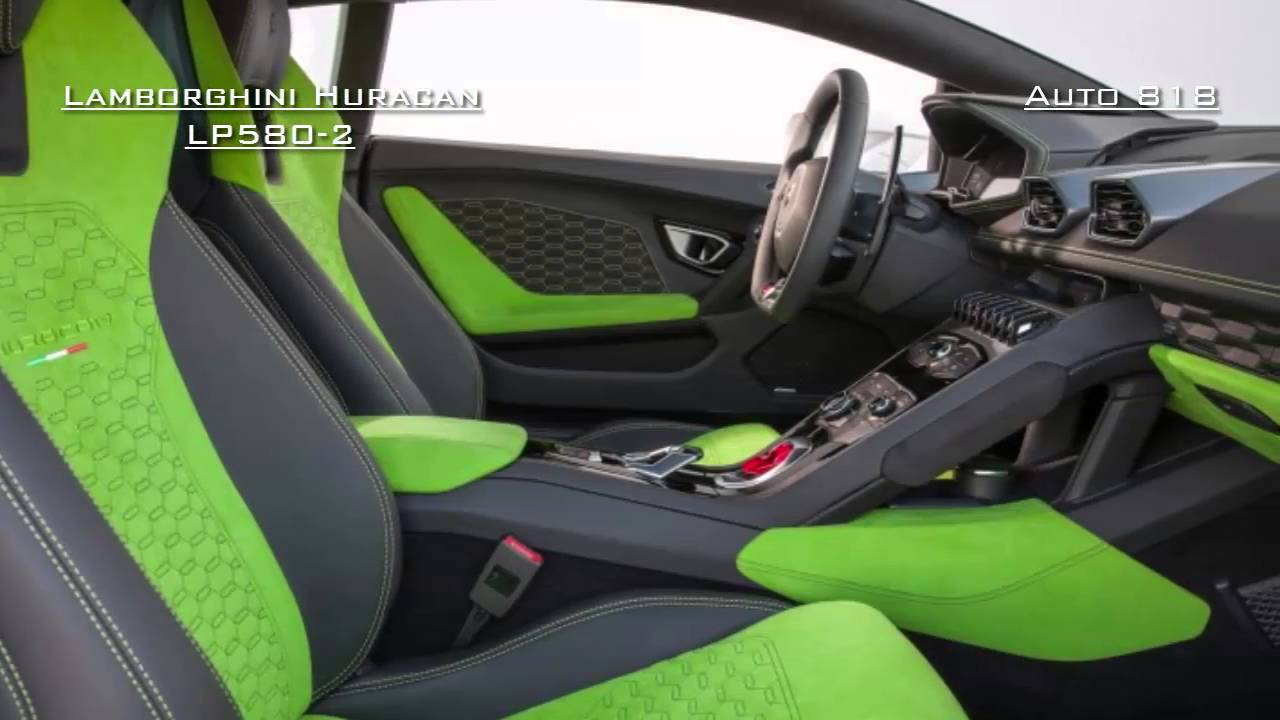 lamborghini huracan lp580 2 carbon fiber interior kit. Black Bedroom Furniture Sets. Home Design Ideas