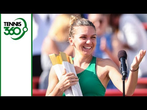 Simona Halep: Losing my coach because of my attitude was my toughest moment