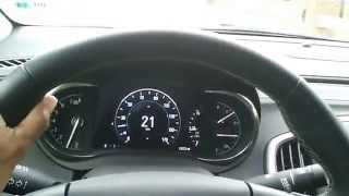 Car Reviews 2014 Buick LaCrosse Test Drive Review