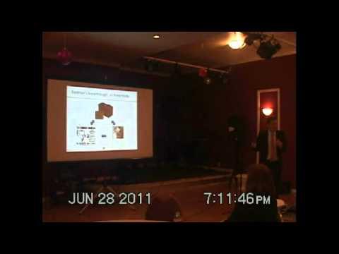 TEDxBayArea - June 2011 - Steve Wunker - CAPTURING NEW MARKETS