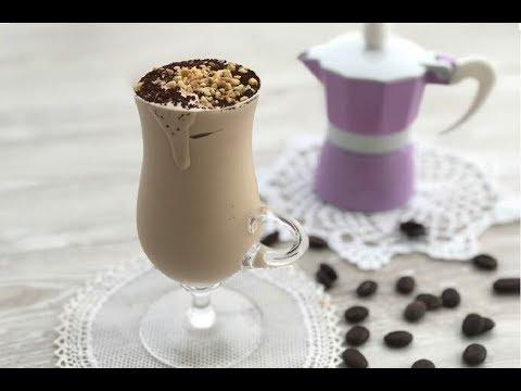 Crema Di Caffè In Bottiglia Buona Come Quella Del Bar Youtube