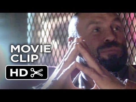Ambushed Movie CLIP - Dirty Cop (2013) - Dolph Lundgren Movie HD