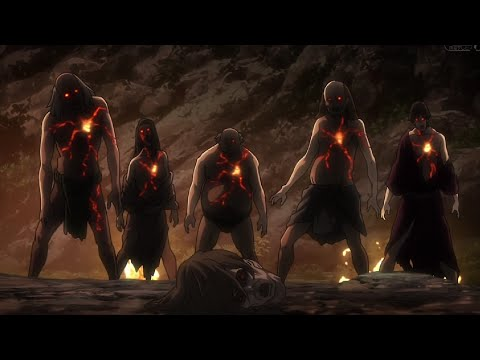 Kabaneri of the Iron Fortress - Best Scene