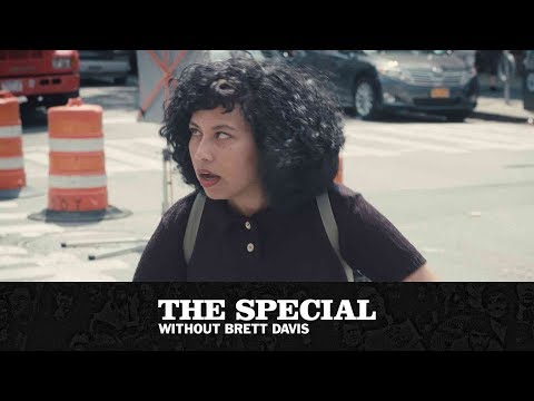 Lorelei Ramirez Explores Williamsburg   The Special Without Brett Davis