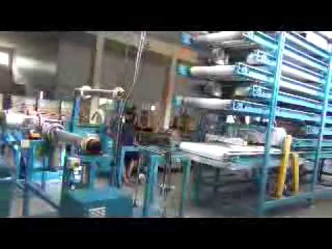 Brand rubber machine manufacture in China