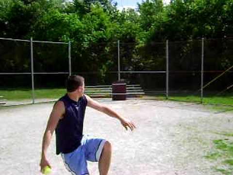 Adam Legler curveball