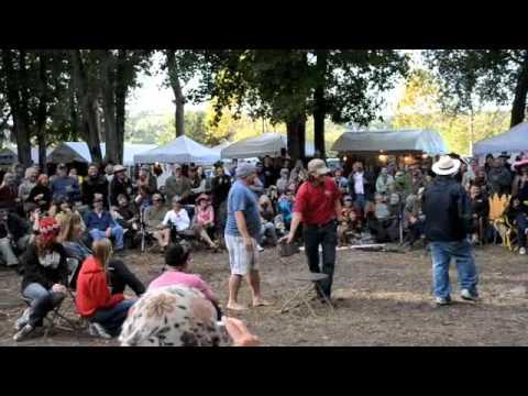 Riverhawk Music Fest 2010 - Men's Musical Chairs GONE WILD