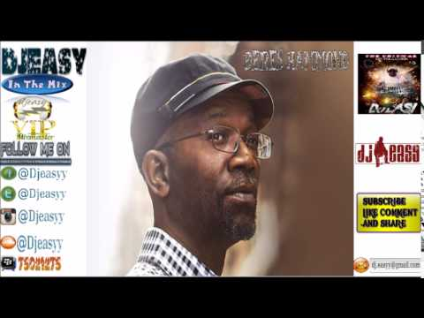 Beres Hammond Best of The Best Greatest Hitsmix by djeasy