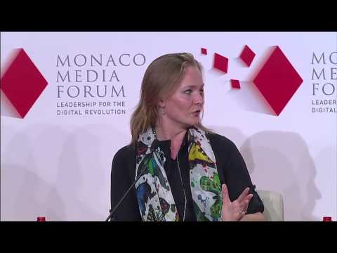 Marietje Schaake - Monaco Media Forum 2012 conversation - Whose Bits (15-11-2012)