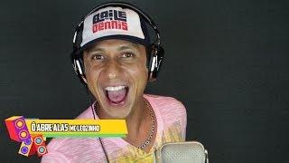 Mc Leozinho - Ô Abre Alas (CD Pancadão das Marchinhas)