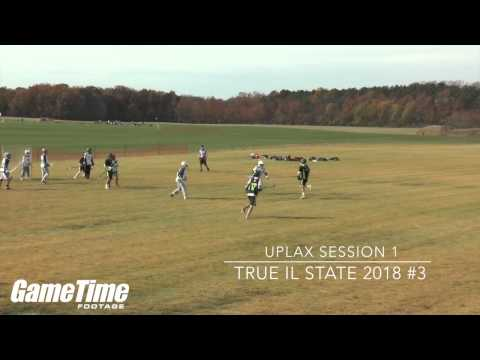 George Eisenhauer 2018 Lacrosse (Summer and Fall of 2014 Highlights)