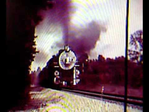 MLMP Silver Steam: A&WP 4-6-2 290