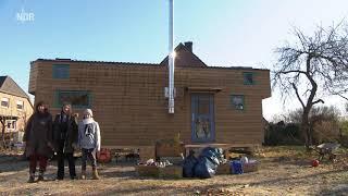 Leben Im Tiny House - 22 Quadratmeter Für Eine Vierköpfige Familie Ndr