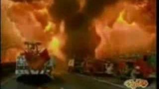 Pompier n