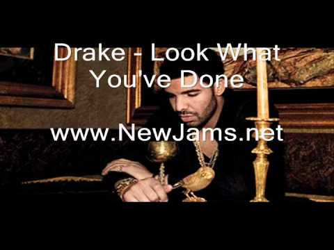 drake look what you ve done