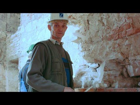 MASONRY WORKSHOP - Bánffy Castle, Transylvania Trust Foundation