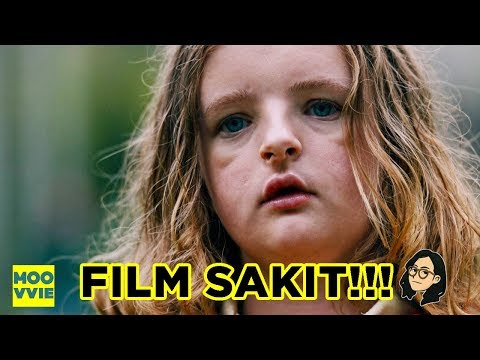 PALING HORROR DI 2018 - Hereditary Review Indonesia