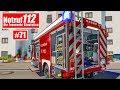 NOTRUF 112 #71: Pumpensteuerung am TLF! I Feuerwehr-Simulation
