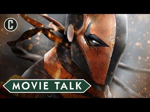 The Raid's Gareth Evans To Direct Deathstroke Movie - Movie Talk