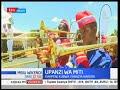 Naibu Rais William Ruto ahudhuria wakfu wa Kanisa la ACK huko Eldoret