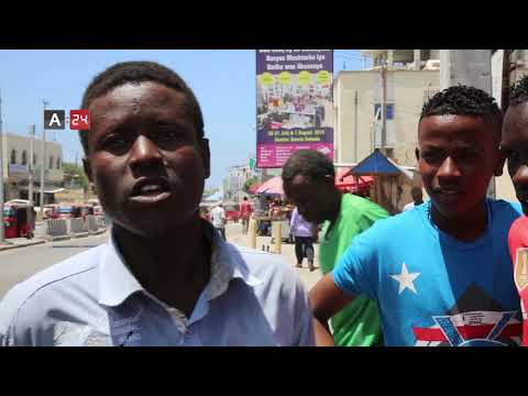 Somalia | Somalis express their deep sadness at the death of