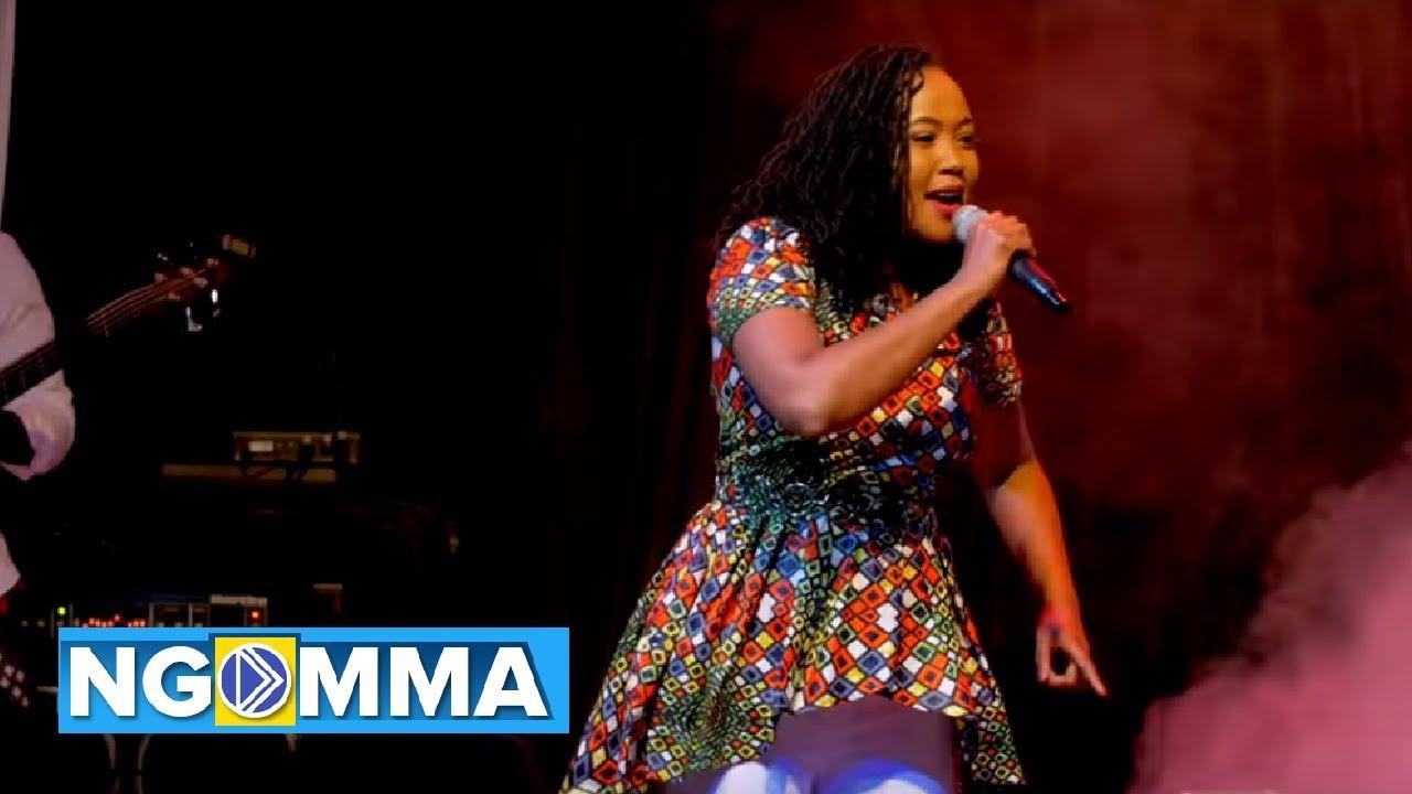 Download Alice Kimanzi - Yule Yule |Official CRM Video|