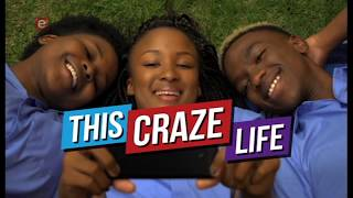 Meet Lerato, Buhle and Lionel, three young people in a performing a...