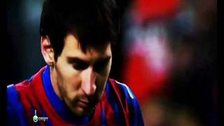 "Lionel Messi ""Remember The Name"""