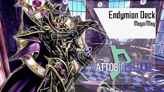 Deck Endymion Pendulum Mayo/May 2019 Replay+Analsis