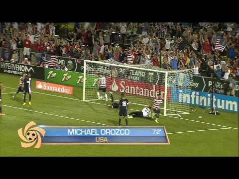 Belize vs USA Highlights