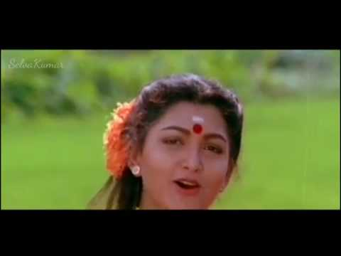 Kaana Karunguyile 1080p Video Song Pandithurai