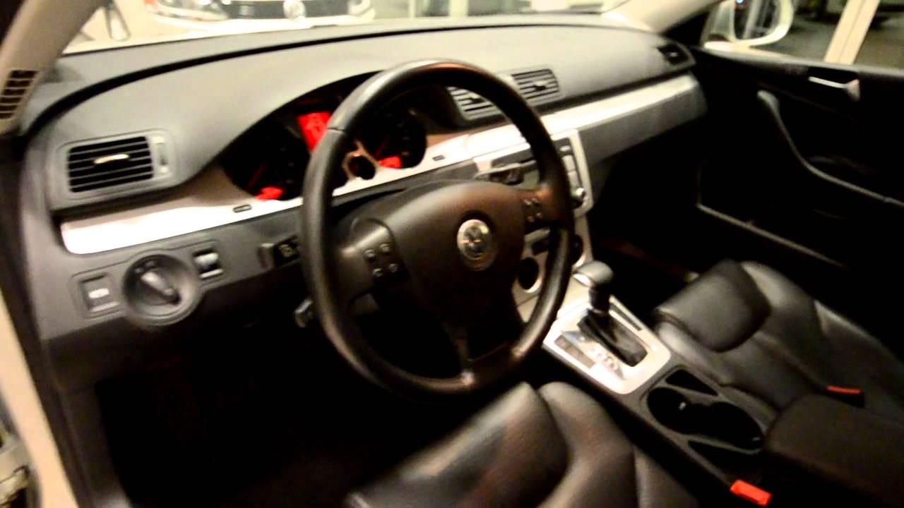 2009 Vw Passat Komfort Wagon Cpo Stk 28873a For Sale At Trend Motors Volkswagen In Rockaway