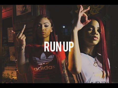 [FREE] Molly Brazy X Cuban Da Savage Type Beat - Run Up [Prod King Mezzy]