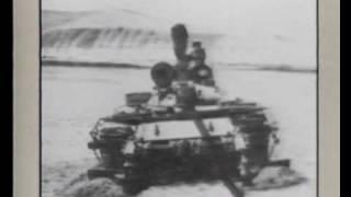 Soviet Army Battlefield Mobility Systems