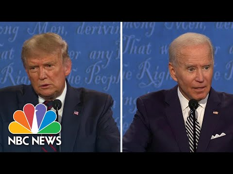 Biden On His Climate Plan: 'I Don't Support The Green New Deal' | NBC News