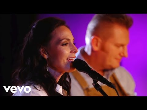 Joey+Rory - I Need Thee Every Hour (Live)