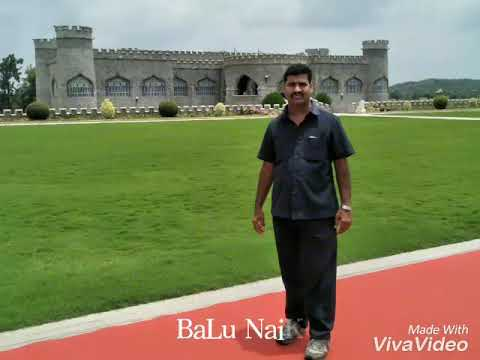 Rathalvath BaLu NaiK