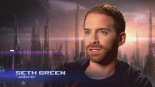 Mass Effect 2 -  Collectors Edition Documentary (1/3)