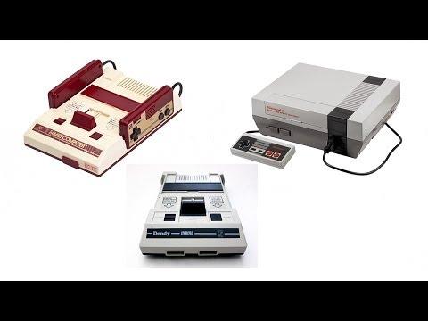 Как играть в ретро игры? (Денди, NES, эмулятор)