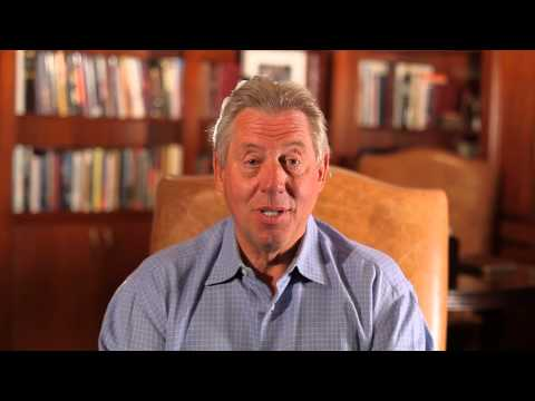 John Maxwell On The 5 Levels Of Leadership