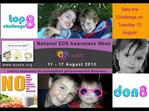 Faces of EGID - Wish for a Cure